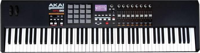 MIDI-клавиатуры