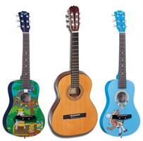 Гитары детские уменьшенные