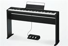 Casio выпускает изящное, стильное и при этом самое тонкое цифровое пианино в мире!