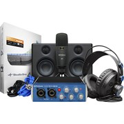 PreSonus AudioBox 96 ULTIMATE
