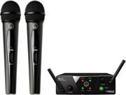 AKG WMS40 Mini2 Vocal Set BD US45AC (660.700/662.300)