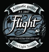 FLIGHT AS 1047