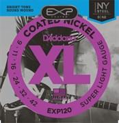 D'ADDARIO EXP120
