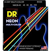DR NEON Hi-Def MULTI-COLOR Medium